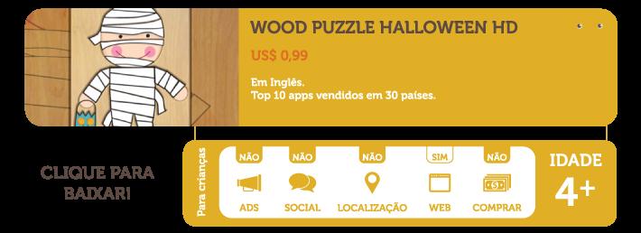 woodpuzzle